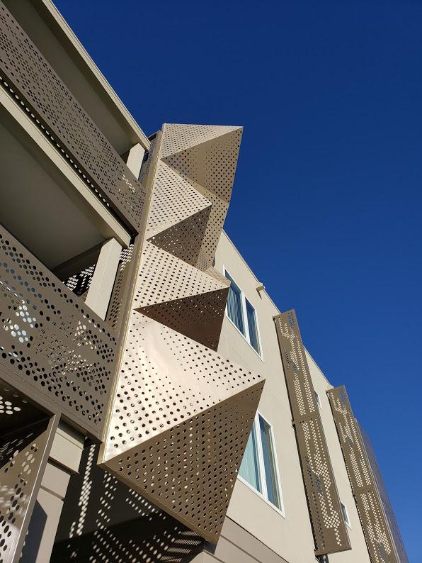 Architectural Details | Structural Details