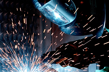 Onsite Welding Services | MoreThanGates