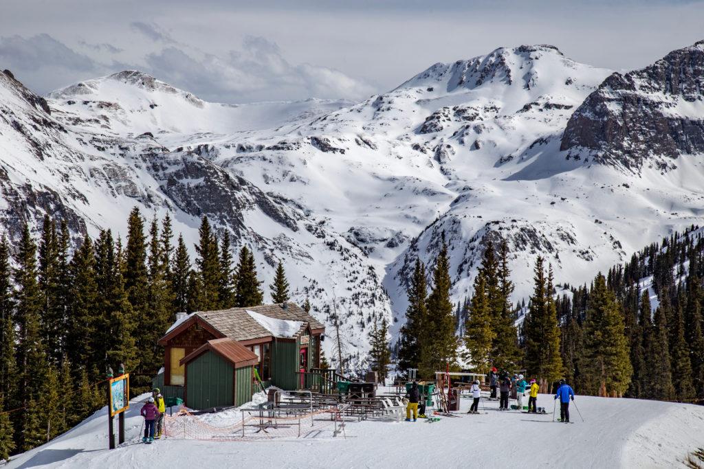 Telluride Colorado | Skiing and Snowboarding